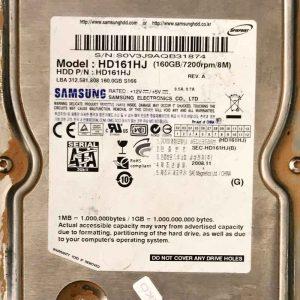 SAMSUNG 160 GB HD161HJTKY BF4100163AR00SM_8M REV01 (2)_0448